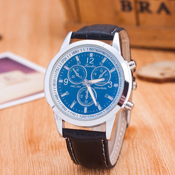 Great Deal Awesome Designer's Good Price New Arrival Trendy Gift Stylish Men Strong Character Watch [6542573059]