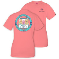 "Simply Southern ""Pup & Pig"" Short Sleeve Tee"
