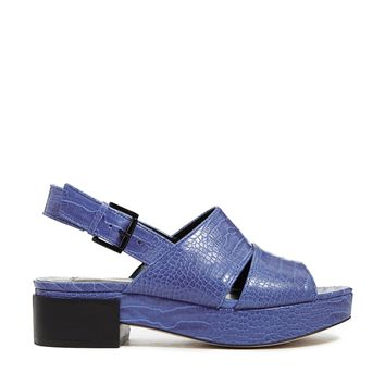 ASOS FOCUS ON ME Flat Sandals