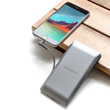 Journey Travel Charger Max for iPhone, Samsung & More