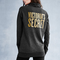 Funnel-neck Zip Jacket - Fleece - Victoria's Secret