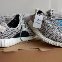 Yeezy Boost 350 - Turtle Dove 10th Gen