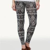 Tribal Beat Leggings