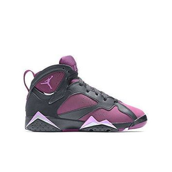 Nike Jordan Kids Jordan 7 Retro Gg Basketball Shoe jordans shoes for girl