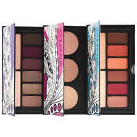 Drawn In. Decked Out. Shadow + Highlighting Palette Set - Smashbox | Sephora