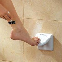 Shaving Pedestal | Home Living | SkyMall