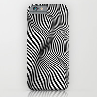 Lines iPhone & iPod Case by @slimesunday