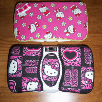 Design Your Hello Kitty Travel Wipe Case