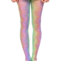 RAINBOW DOTS TIGHTS