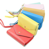 Long Envelope Purse