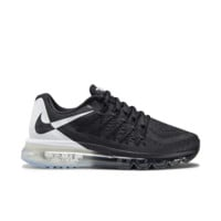Nike Air Max 2015 Dos Women's Running Shoe Size 9.5 (Black)