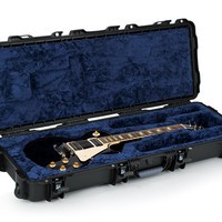 Titan Series ATA Guitar Case for Single-Cutaway Electrics like Gibson Les Paul