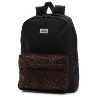 Vans Deana II Backpack (Black/Gum)