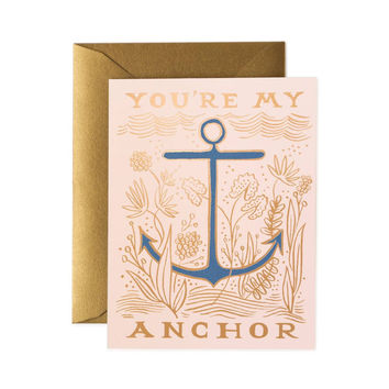 Rifle Paper Co. Greeting Card