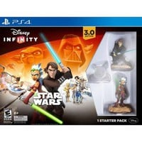 Disney Infinity 3.0 Edition Starter Pack (PS4) - Walmart.com
