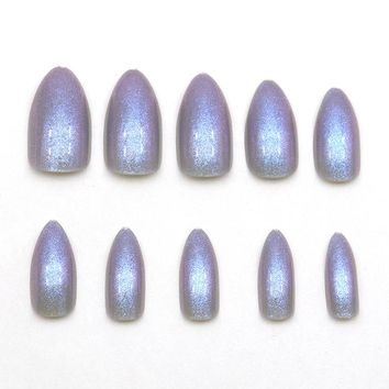 Galaxy Chrome Cat Claw Manicure Nail Kit