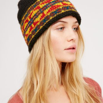 Free People Park Slope Beanie