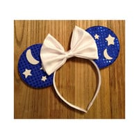 Sorcerer Mickey Mouse Ears