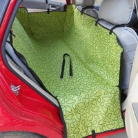 Dog Accessories For Car Seat Back Protector Pet Cat Carrier Dog Car Seat Cover Waterproof Mat Dog Car Seat Protection Hammock
