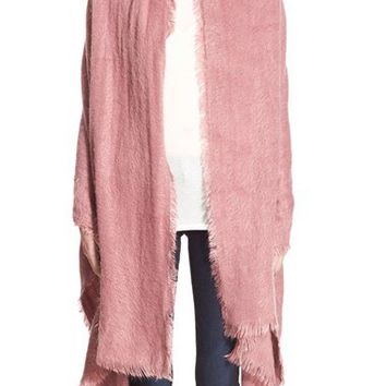 Free People 'Koda' Brushed Scarf | Nordstrom