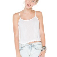 Brandy ♥ Melville    Donelle Tank - Clothing