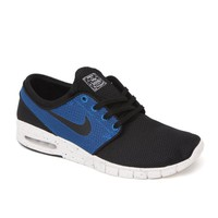 Nike SB Janoski Max Shoe - Mens Shoes - Blue
