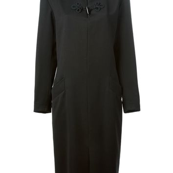 Yves Saint Laurent Vintage djellaba dress