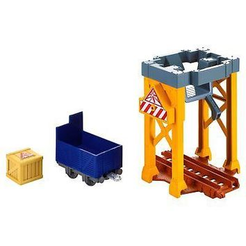 Thomas & Friends Fisher-Price Thomas the Train TrackMaster Load 'n Go Dynamite