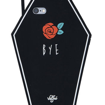 Coffin 3D iPhone 7+ Case