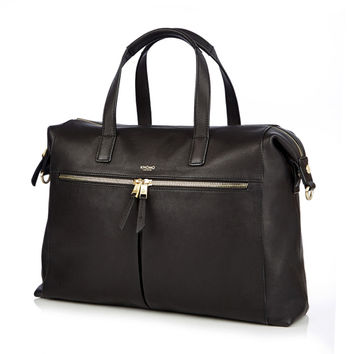 Audley Slim Brief Tote