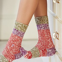 Stance Womens Bear Crew Sock