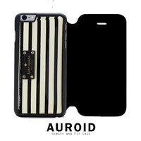 KATE SPADE WALLET iPhone 6S Flip Case Auroid