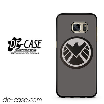 Marvel Avengers Shield Hnd DEAL-6941 Samsung Phonecase Cover For Samsung Galaxy S7 / S7 Edge