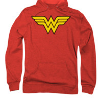 DC Wonder Woman Men's Hoodies