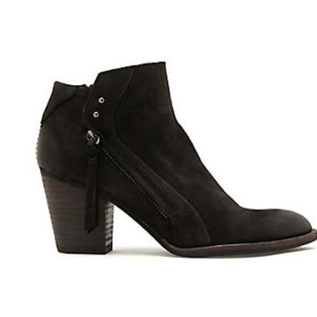 Black Jessie Booties By Dolce Vita