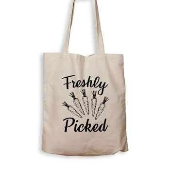 ONETOW Freshly Picked - Tote Bag