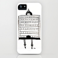 House Home Iphone Cover