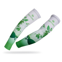 Green Outdoors Uv Proof Bicyclex Sleeves [6581695239]