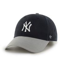 '47 Brand New York Yankees Short Stack Adjustable Cap - Youth, Size: One Size (Team)