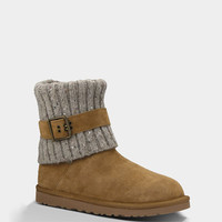 Ugg Cambridge Womens Boots Chestnut  In Sizes