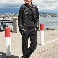 Responsible Down Jacket | Athleta