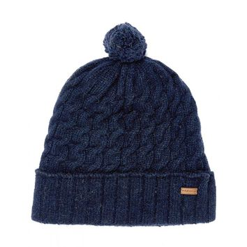 Athboy Knitted Hat by Dubarry of Ireland