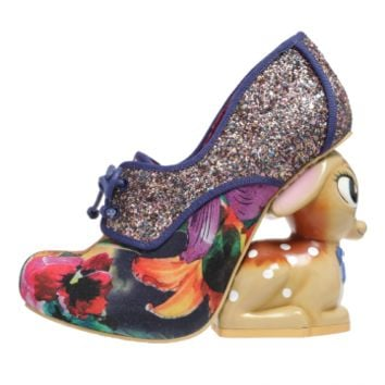 Fawn | Irregular Choice