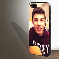 "Shawn Mendes cute  for iphone 4/4s/5/5s/5c/6/6+, Samsung S3/S4/S5/S6, iPad 2/3/4/Air/Mini, iPod 4/5, Samsung Note 3/4 Case ""005"""