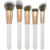 Spectrum You Look Marbleous 5 Piece Sculpt Make-up Brush Set