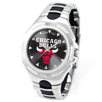 Chicago Bulls NBA Mens Victory Series Watch