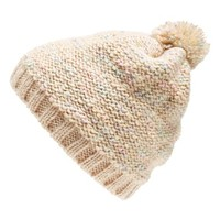 Junior Women's BP. 'Candy' Pompom Beanie