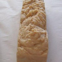 Handmade Orange Blast 4lb Soap Loaf