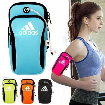 Stylish Adidas Arm Band For iPhone 6 7 8 Plus