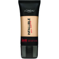Infallible Pro-Matte Foundation Makeup - L'Oréal Paris